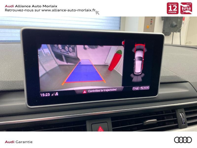 Photo 13 de l'offre de AUDI A4 Avant 2.0 TDI 150ch ultra Design Luxe S tronic 7 à 29990€ chez Alliance Auto – Audi Morlaix