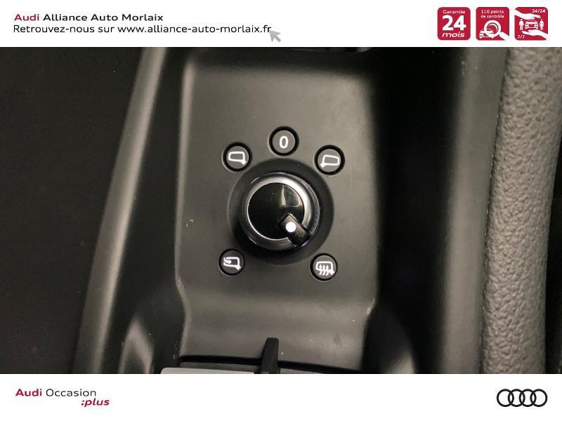 Photo 20 de l'offre de AUDI A5 Sportback 2.0 TDI 150ch S line S tronic 7 à 39790€ chez Alliance Auto – Audi Morlaix