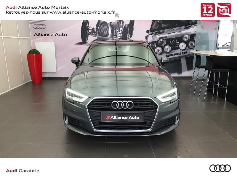 Photo 7 de l'offre de AUDI A3 Sportback 35 TFSI 150ch CoD S line S tronic 7 Euro6d-T à 29290€ chez Alliance Auto – Audi Morlaix