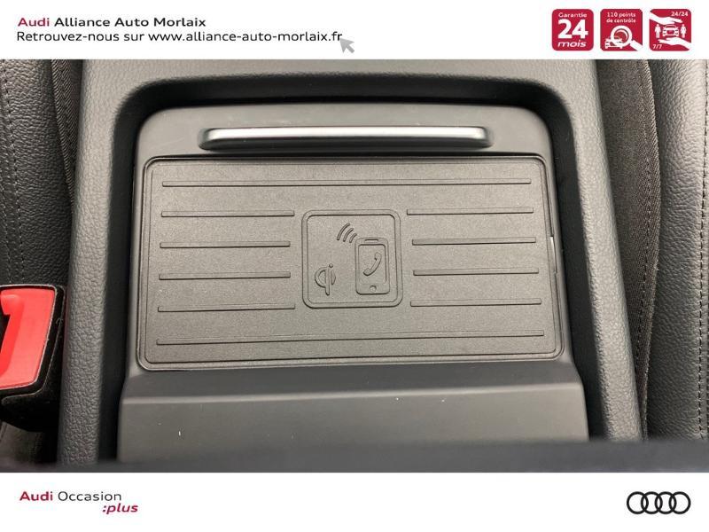 Photo 26 de l'offre de AUDI Q5 3.0 V6 TDI 286ch Avus quattro Tiptronic 8 à 46990€ chez Alliance Auto – Audi Morlaix