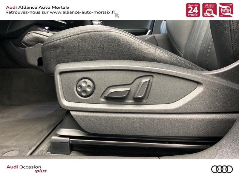 Photo 12 de l'offre de AUDI Q5 3.0 V6 TDI 286ch Avus quattro Tiptronic 8 à 46990€ chez Alliance Auto – Audi Morlaix