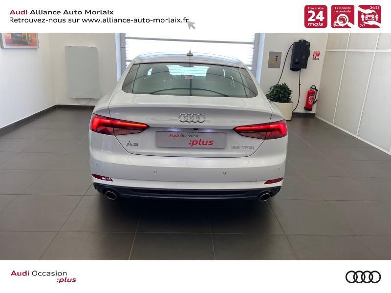 Photo 9 de l'offre de AUDI A5 Sportback 35 TFSI 150ch S line S tronic 7 Euro6d-T à 38290€ chez Alliance Auto – Audi Morlaix