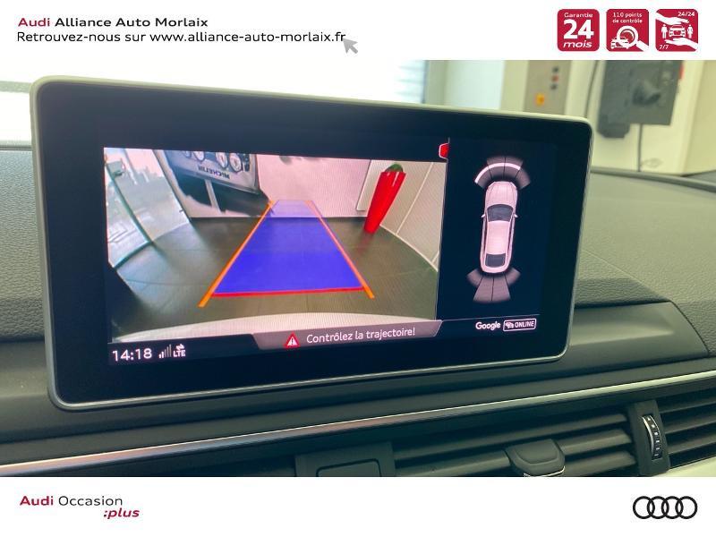 Photo 22 de l'offre de AUDI A5 Sportback 35 TFSI 150ch S line S tronic 7 Euro6d-T à 38290€ chez Alliance Auto – Audi Morlaix