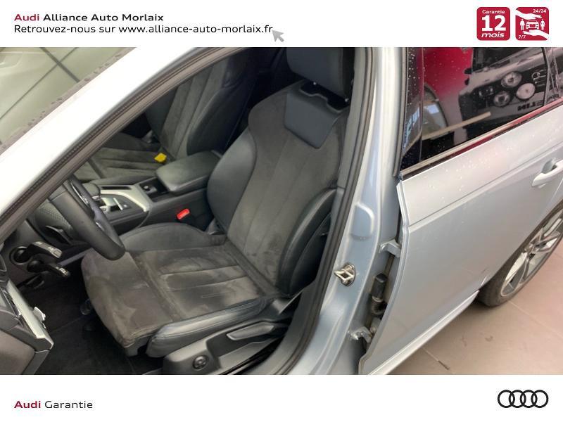 Photo 15 de l'offre de AUDI A4 Avant 2.0 TDI 150ch ultra Design Luxe S tronic 7 à 29990€ chez Alliance Auto – Audi Morlaix