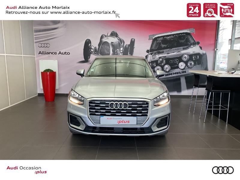 Photo 7 de l'offre de AUDI Q2 1.4 TFSI 150ch COD Sport à 22990€ chez Alliance Auto – Audi Morlaix