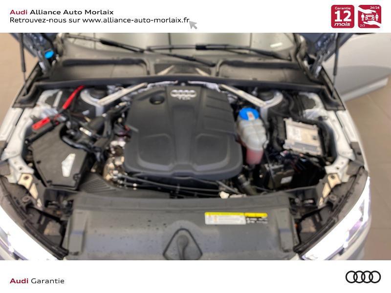Photo 18 de l'offre de AUDI A4 Avant 2.0 TDI 150ch ultra Design Luxe S tronic 7 à 29990€ chez Alliance Auto – Audi Morlaix