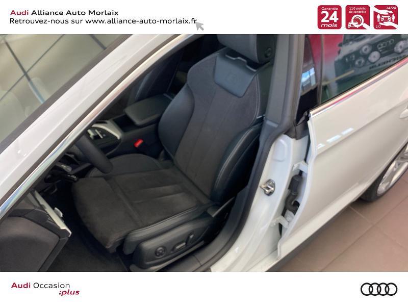 Photo 16 de l'offre de AUDI A5 Sportback 35 TFSI 150ch S line S tronic 7 Euro6d-T à 38290€ chez Alliance Auto – Audi Morlaix