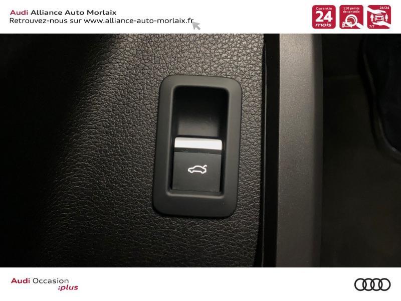 Photo 27 de l'offre de AUDI Q5 3.0 V6 TDI 286ch Avus quattro Tiptronic 8 à 46990€ chez Alliance Auto – Audi Morlaix