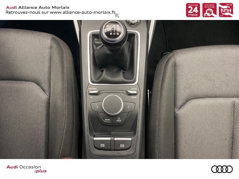 Photo 23 de l'offre de AUDI Q2 30 TDI (1.6 TDI 116CH) BVM6 à 27990€ chez Alliance Auto – Audi Morlaix