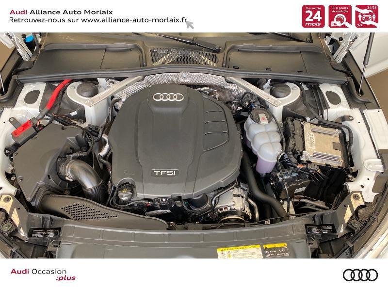 Photo 25 de l'offre de AUDI A5 Sportback 35 TFSI 150ch S line S tronic 7 Euro6d-T à 38290€ chez Alliance Auto – Audi Morlaix