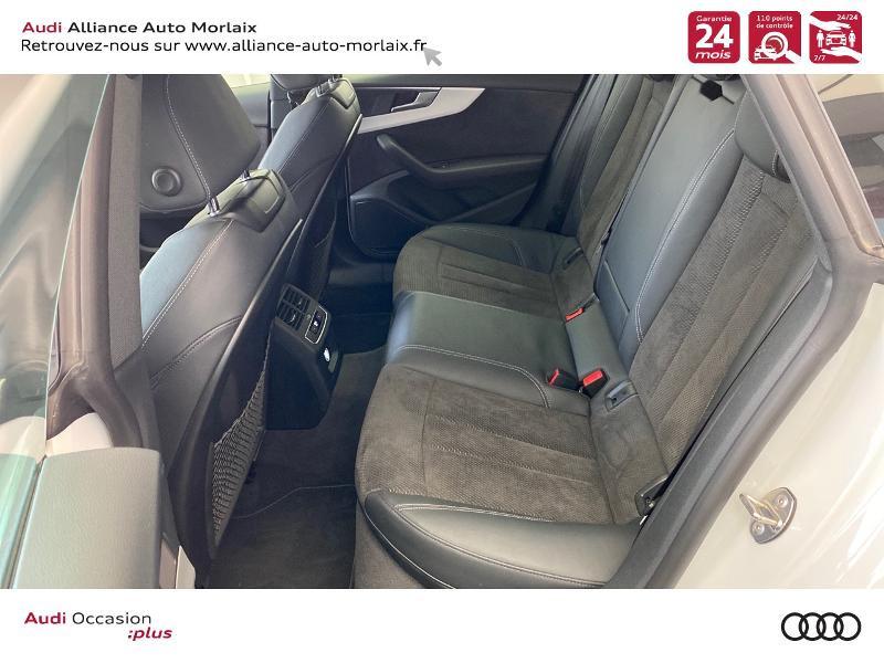 Photo 10 de l'offre de AUDI A5 Sportback 35 TFSI 150ch S line S tronic 7 Euro6d-T à 38290€ chez Alliance Auto – Audi Morlaix