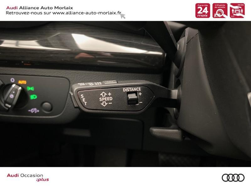 Photo 15 de l'offre de AUDI Q5 3.0 V6 TDI 286ch Avus quattro Tiptronic 8 à 46990€ chez Alliance Auto – Audi Morlaix