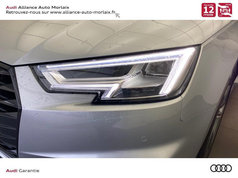 Photo 20 de l'offre de AUDI A4 Avant 2.0 TDI 150ch ultra Design Luxe S tronic 7 à 29990€ chez Alliance Auto – Audi Morlaix