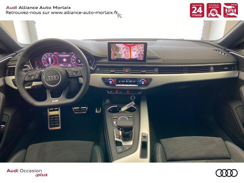 Photo 2 de l'offre de AUDI A5 Sportback 35 TFSI 150ch S line S tronic 7 Euro6d-T à 38290€ chez Alliance Auto – Audi Morlaix
