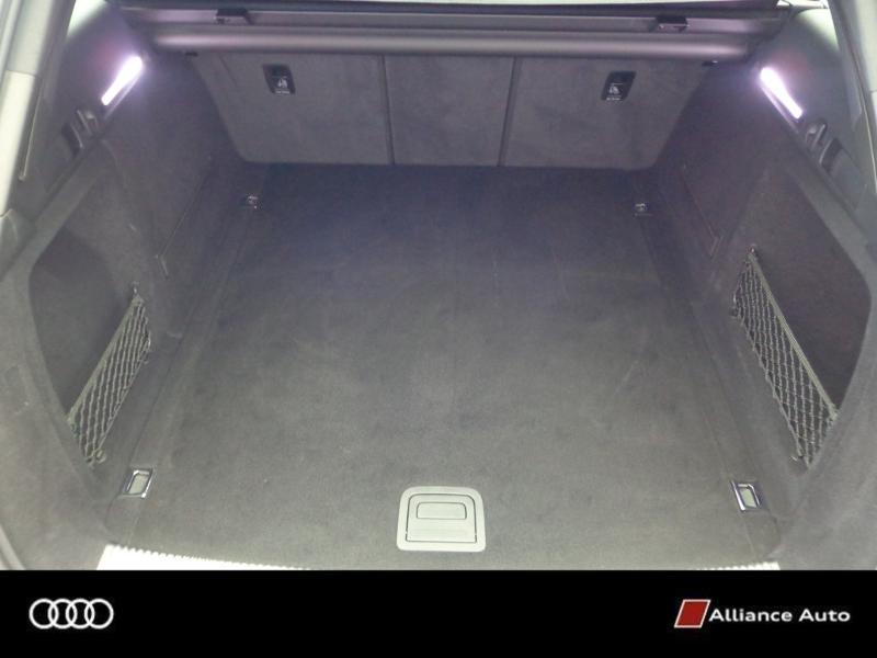 Photo 9 de l'offre de AUDI A4 Avant 2.0 TDI 150ch S line S tronic 7 à 33290€ chez Alliance Auto – Audi Morlaix