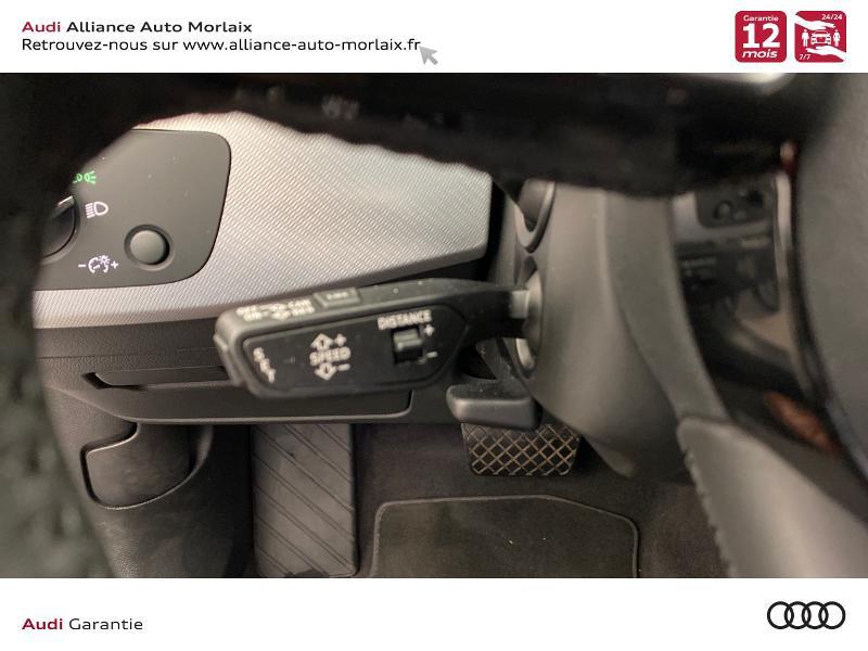 Photo 16 de l'offre de AUDI A4 Avant 2.0 TDI 150ch ultra Design Luxe S tronic 7 à 29990€ chez Alliance Auto – Audi Morlaix
