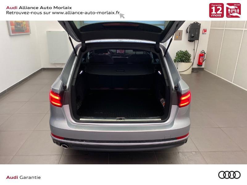 Photo 8 de l'offre de AUDI A4 Avant 2.0 TDI 150ch ultra Design Luxe S tronic 7 à 29990€ chez Alliance Auto – Audi Morlaix