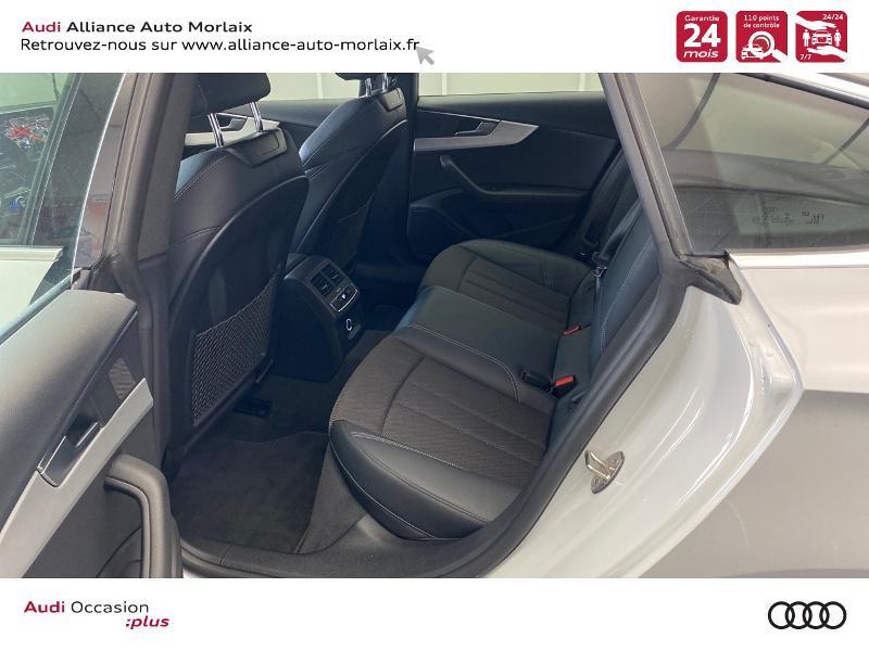 Photo 6 de l'offre de AUDI A5 Sportback 2.0 TDI 150ch S line S tronic 7 à 39790€ chez Alliance Auto – Audi Morlaix