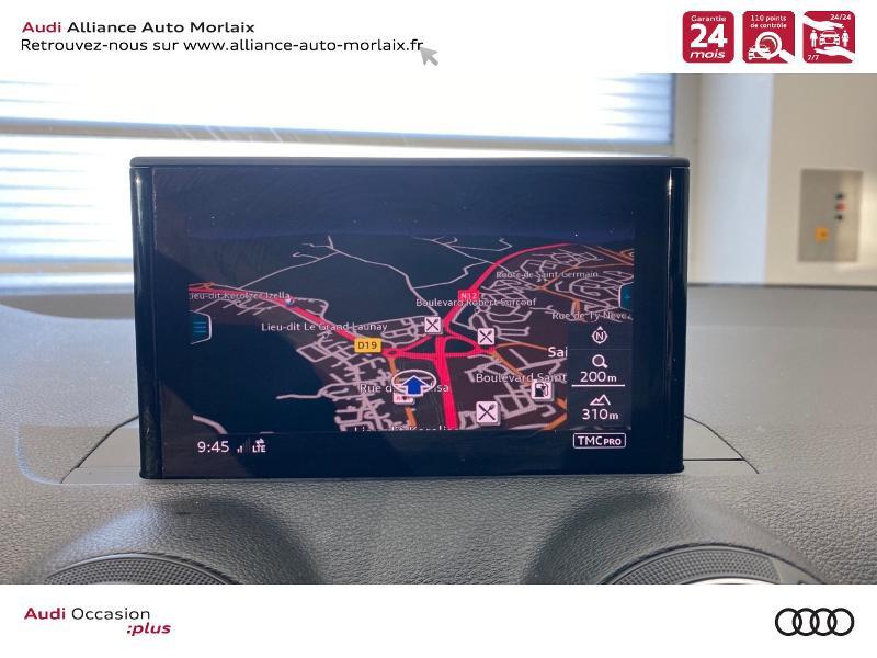 Photo 17 de l'offre de AUDI Q2 30 TDI (1.6 TDI 116CH) BVM6 à 27990€ chez Alliance Auto – Audi Morlaix