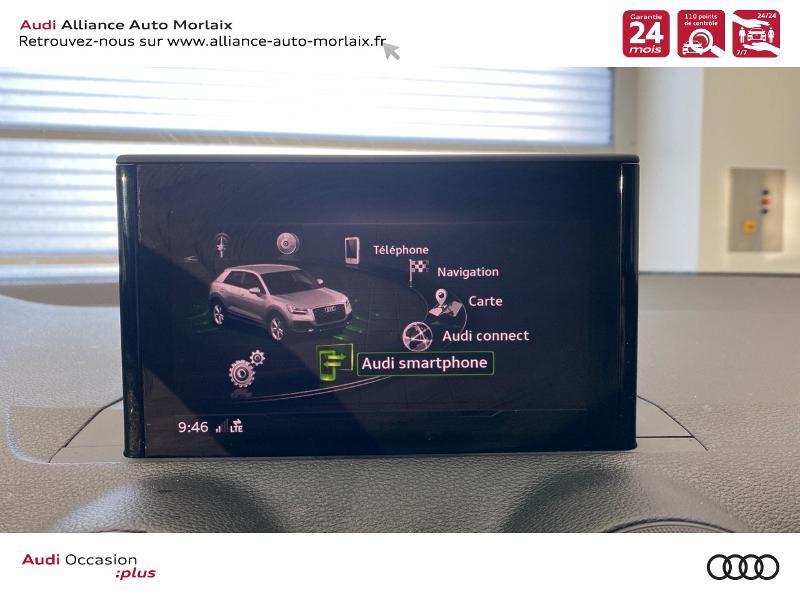 Photo 20 de l'offre de AUDI Q2 30 TDI (1.6 TDI 116CH) BVM6 à 27990€ chez Alliance Auto – Audi Morlaix