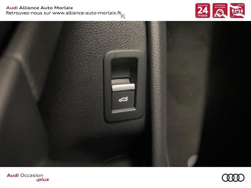 Photo 21 de l'offre de AUDI A5 Sportback 2.0 TDI 150ch S line S tronic 7 à 39790€ chez Alliance Auto – Audi Morlaix