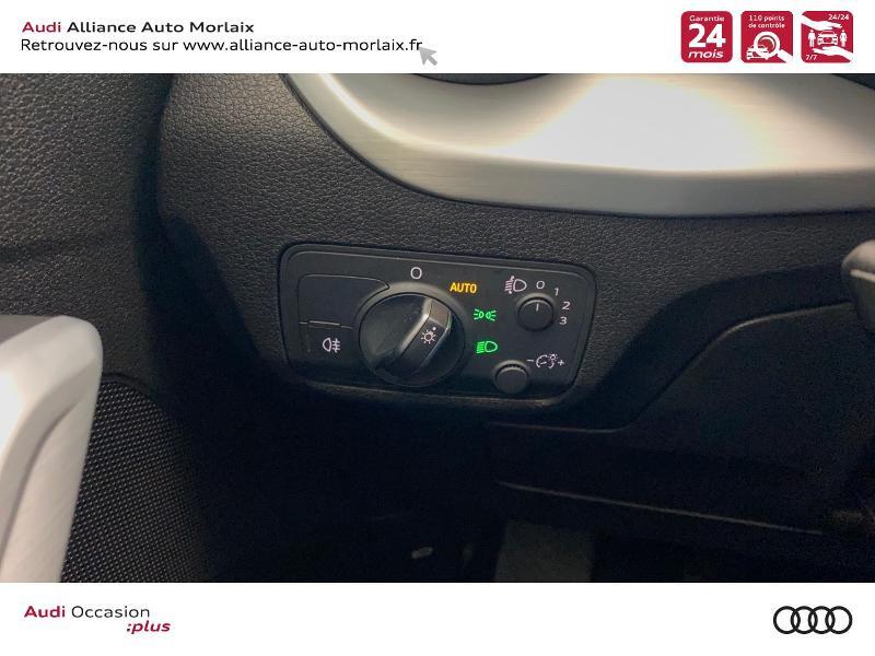 Photo 15 de l'offre de AUDI Q2 30 TDI (1.6 TDI 116CH) BVM6 à 27990€ chez Alliance Auto – Audi Morlaix
