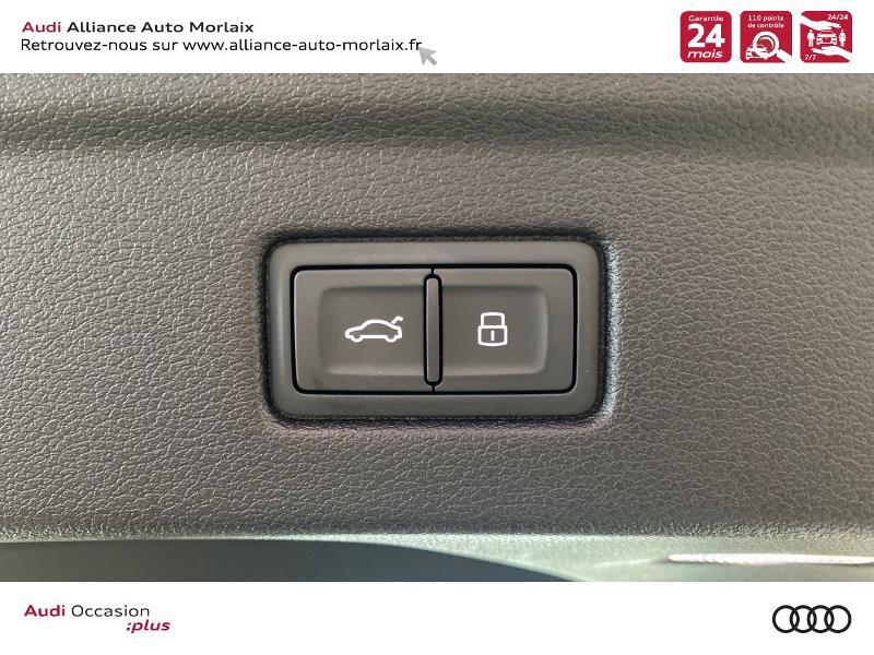 Photo 11 de l'offre de AUDI A5 Sportback 2.0 TDI 150ch S line S tronic 7 à 39790€ chez Alliance Auto – Audi Morlaix