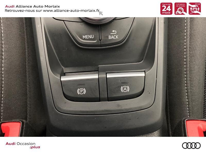 Photo 24 de l'offre de AUDI Q2 30 TDI (1.6 TDI 116CH) BVM6 à 27990€ chez Alliance Auto – Audi Morlaix