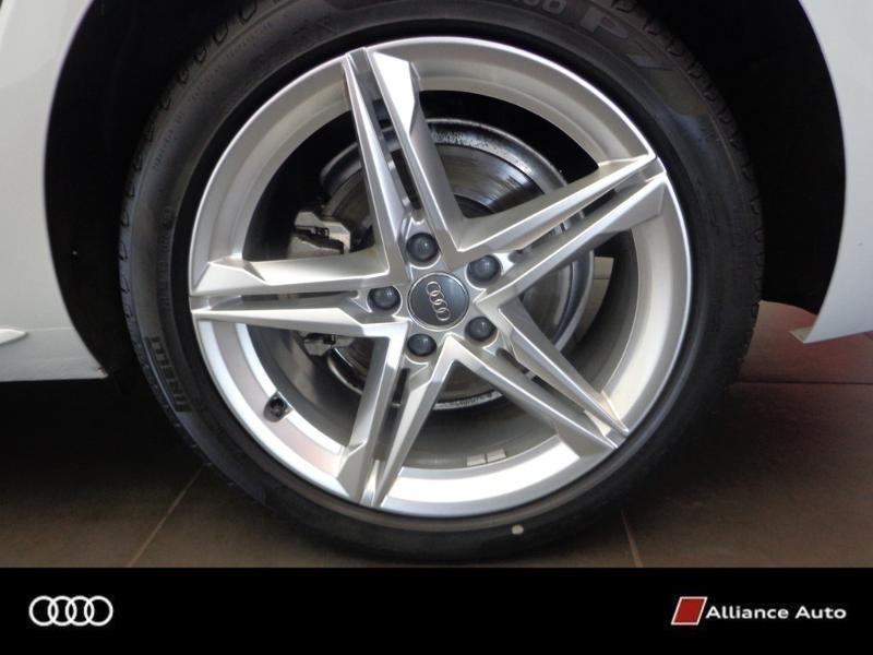 Photo 11 de l'offre de AUDI A4 Avant 2.0 TDI 150ch S line S tronic 7 à 33290€ chez Alliance Auto – Audi Morlaix