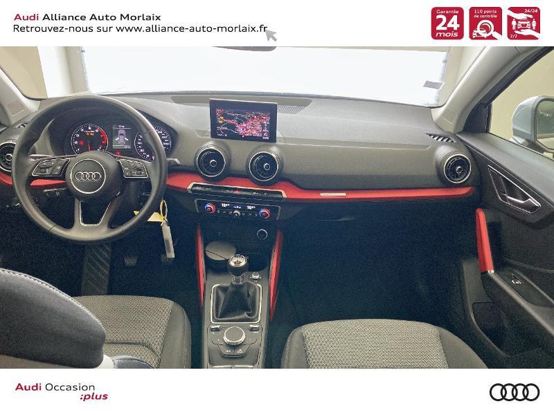 Photo 2 de l'offre de AUDI Q2 1.4 TFSI 150ch COD Sport à 22990€ chez Alliance Auto – Audi Morlaix