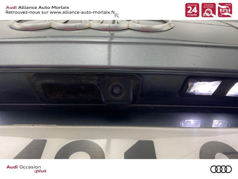 Photo 9 de l'offre de AUDI Q5 3.0 V6 TDI 286ch Avus quattro Tiptronic 8 à 46990€ chez Alliance Auto – Audi Morlaix
