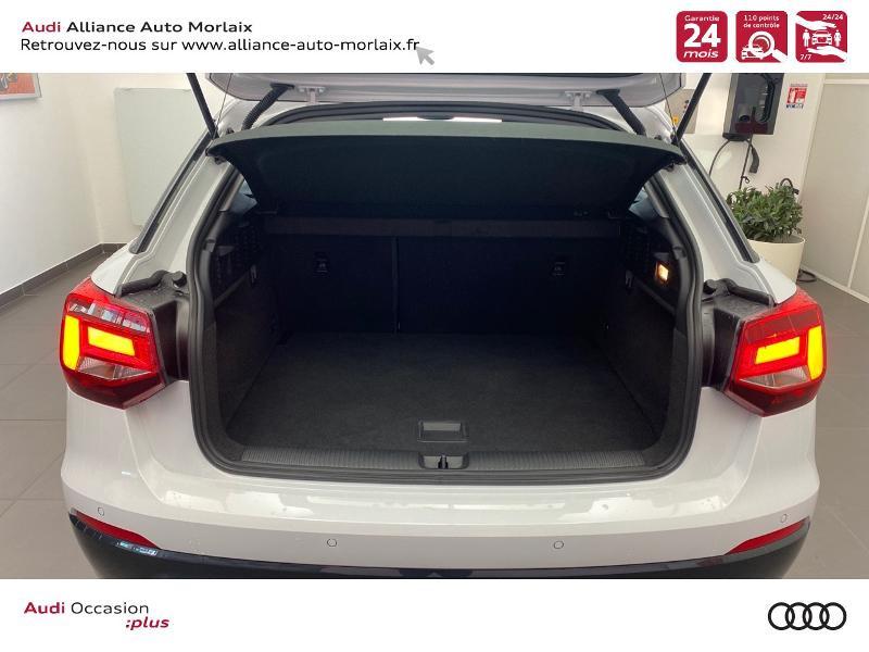 Photo 11 de l'offre de AUDI Q2 30 TDI (1.6 TDI 116CH) BVM6 à 27990€ chez Alliance Auto – Audi Morlaix