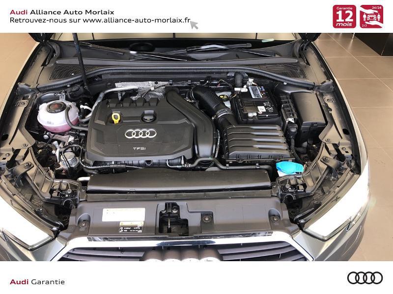 Photo 25 de l'offre de AUDI A3 Sportback 35 TFSI 150ch CoD S line S tronic 7 Euro6d-T à 29290€ chez Alliance Auto – Audi Morlaix