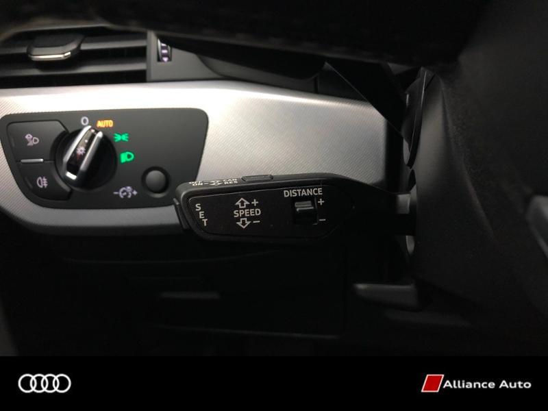 Photo 16 de l'offre de AUDI A4 Avant 3.0 V6 TDI 272ch Design Luxe quattro Tiptronic à 32790€ chez Alliance Auto – Audi Morlaix