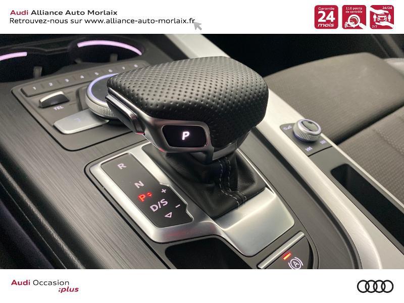 Photo 33 de l'offre de AUDI A5 Sportback 2.0 TDI 150ch S line S tronic 7 à 39790€ chez Alliance Auto – Audi Morlaix