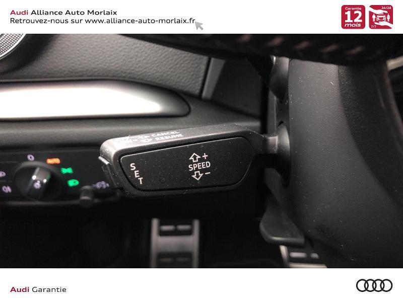 Photo 12 de l'offre de AUDI A3 Sportback 35 TFSI 150ch CoD S line S tronic 7 Euro6d-T à 29290€ chez Alliance Auto – Audi Morlaix