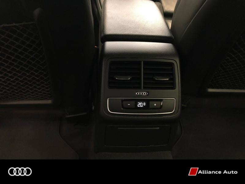 Photo 12 de l'offre de AUDI A4 Avant 3.0 V6 TDI 272ch Design Luxe quattro Tiptronic à 32790€ chez Alliance Auto – Audi Morlaix
