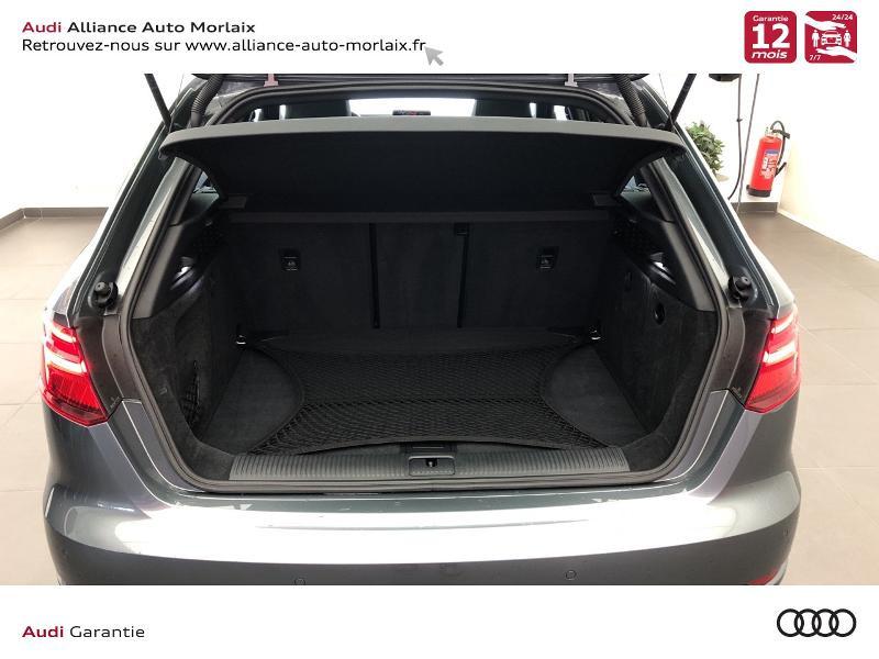 Photo 10 de l'offre de AUDI A3 Sportback 35 TFSI 150ch CoD S line S tronic 7 Euro6d-T à 29290€ chez Alliance Auto – Audi Morlaix