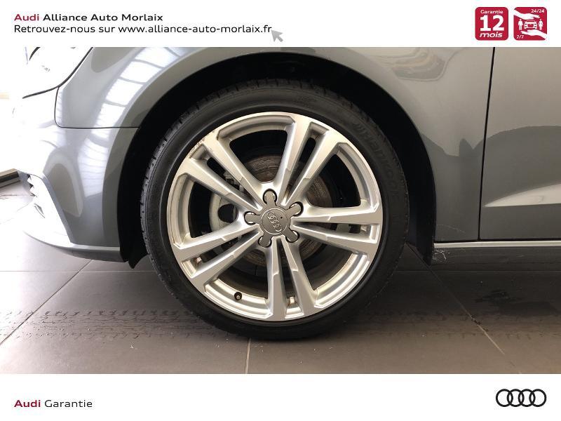 Photo 9 de l'offre de AUDI A3 Sportback 35 TFSI 150ch CoD S line S tronic 7 Euro6d-T à 29290€ chez Alliance Auto – Audi Morlaix