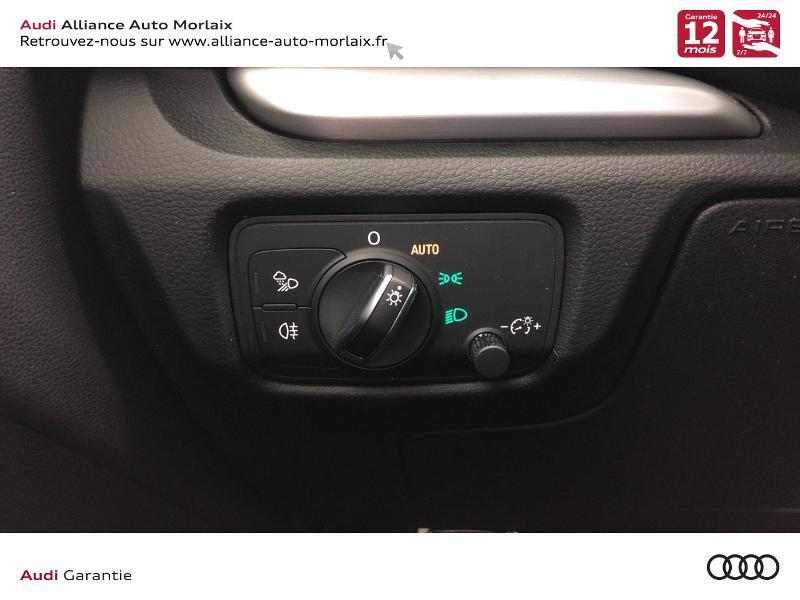Photo 13 de l'offre de AUDI A3 Sportback 35 TFSI 150ch CoD S line S tronic 7 Euro6d-T à 29290€ chez Alliance Auto – Audi Morlaix