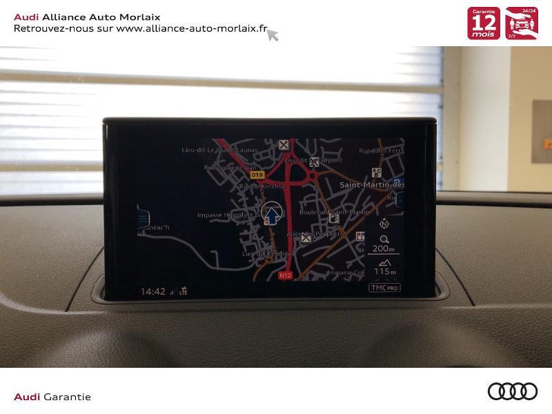 Photo 18 de l'offre de AUDI A3 Sportback 35 TFSI 150ch CoD S line S tronic 7 Euro6d-T à 29290€ chez Alliance Auto – Audi Morlaix