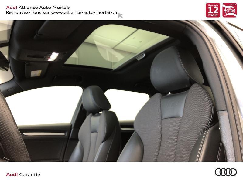 Photo 24 de l'offre de AUDI A3 Sportback 35 TFSI 150ch CoD S line S tronic 7 Euro6d-T à 29290€ chez Alliance Auto – Audi Morlaix