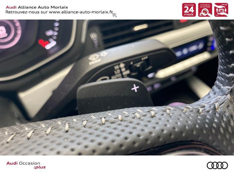 Photo 34 de l'offre de AUDI A5 Sportback 2.0 TDI 150ch S line S tronic 7 à 39790€ chez Alliance Auto – Audi Morlaix