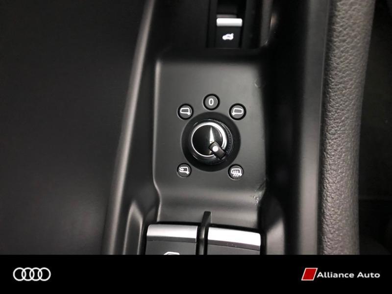 Photo 14 de l'offre de AUDI A4 Avant 3.0 V6 TDI 272ch Design Luxe quattro Tiptronic à 32790€ chez Alliance Auto – Audi Morlaix