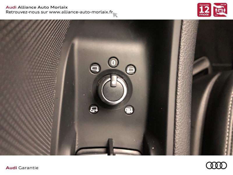 Photo 11 de l'offre de AUDI A3 Sportback 35 TFSI 150ch CoD S line S tronic 7 Euro6d-T à 29290€ chez Alliance Auto – Audi Morlaix