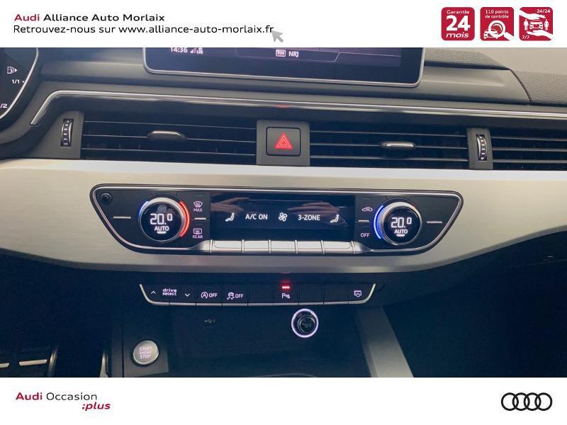 Photo 29 de l'offre de AUDI A5 Sportback 2.0 TDI 150ch S line S tronic 7 à 39790€ chez Alliance Auto – Audi Morlaix