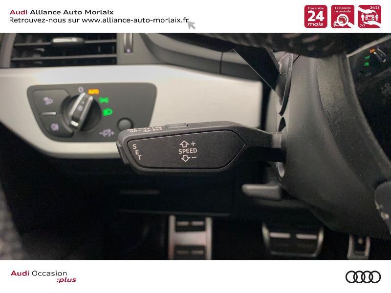 Photo 23 de l'offre de AUDI A5 Sportback 2.0 TDI 150ch S line S tronic 7 à 39790€ chez Alliance Auto – Audi Morlaix