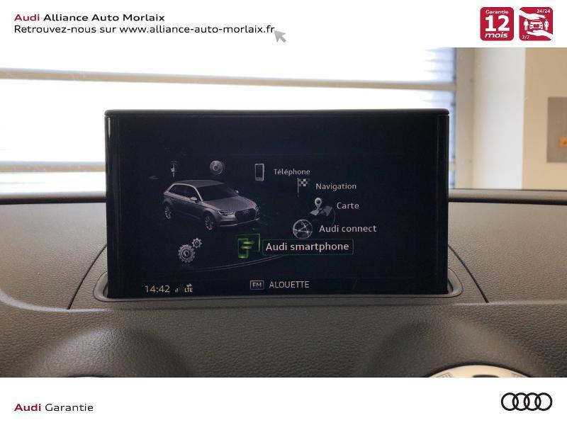 Photo 20 de l'offre de AUDI A3 Sportback 35 TFSI 150ch CoD S line S tronic 7 Euro6d-T à 29290€ chez Alliance Auto – Audi Morlaix