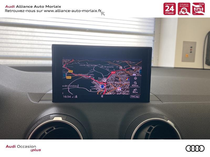 Photo 15 de l'offre de AUDI Q2 1.4 TFSI 150ch COD Sport à 22990€ chez Alliance Auto – Audi Morlaix