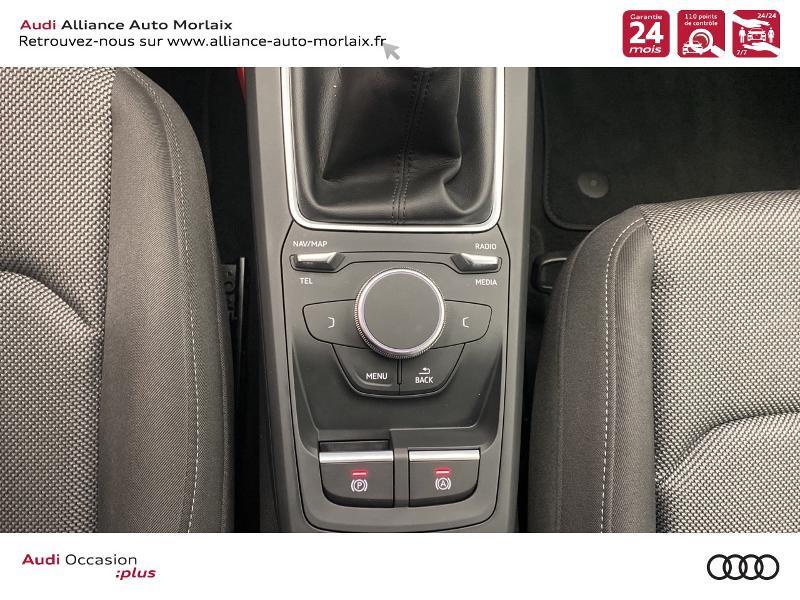 Photo 24 de l'offre de AUDI Q2 1.4 TFSI 150ch COD Sport à 22990€ chez Alliance Auto – Audi Morlaix